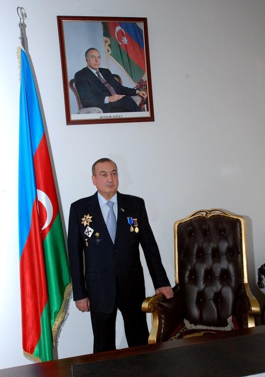 Azərbaycan Kooperasiya Universitetində təhsilimizin uğurları Eldar Quliyevin adı ilə bağlıdır