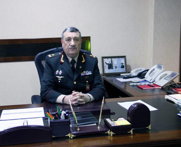 General-mayor Natiq Əliyev: Hərbi qulluqçuların sağlamlığının keşiyində duran, təcrübəli kadrlarımız, hərbçilərimiz, hərbi həkimlərimiz var