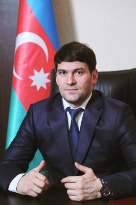 Dünya çempionu Beynəlxalq dərəcəli Hakim , Prezident Mükafatçısı, Güloğlan Cabbarov