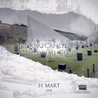 İlham Əliyev soyqırımı qurbanlarını andı — FOTO