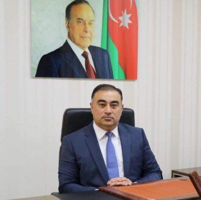 Azərbaycan Respublikasının vətənpərvər oğlu Rəşad Məmmədov