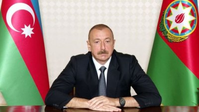 İlham Əliyev yeni təhsil nazirini qəbul etdi — FOTO