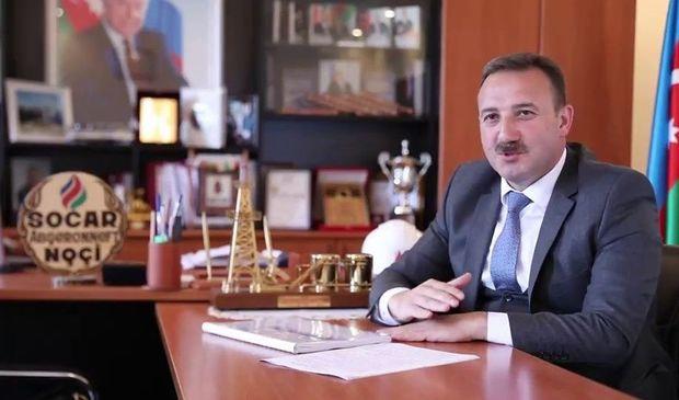 Şahmar Hüseynov: Xalq, dövlət, ordu birliyi