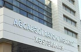 Ağcabədidə səhiyyə adına RƏZALƏT - İTTİHAM