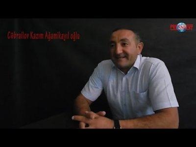 Sabirabad rayon Nizami kənd tam orta məktəbində kriminal həyat dərsi?