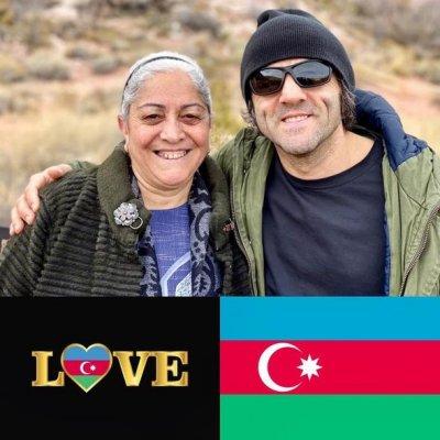 Üzeyir Novruzov: Anama və Vətənimə görə narahatam - FOTO