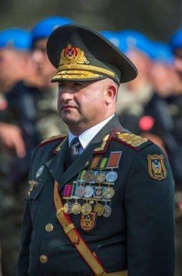 Dörd gün sonra 45 yaşı olacaq - Suqovuşanı fəth edən general