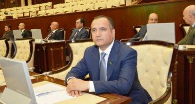 """Kamaləddin Qafarov: """" Qələbəmizin addım səsləri daha aydın şəkildə eşidilir"""""""