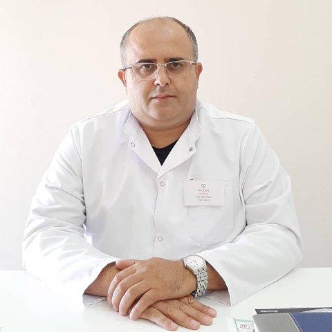 Anar Məmmədov: Azərbaycanda səhiyyənin daha da inkişafı üçün dövlətin siyasi iradəsi ortadadır