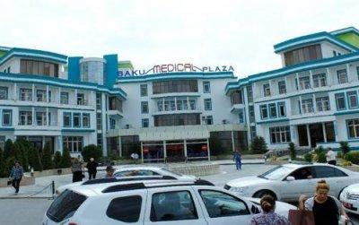 """""""Baku Medikal Plaza"""" ilə bağlı ŞOK İDDİA-""""Qazi övladının meyidini GİROV SAXLAYIB"""""""