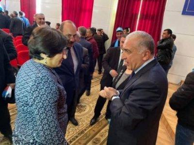 """Deputat """"Vergilər"""" qəzetində çıxan elanı niyə sildirdi? – FOTOFAKT"""