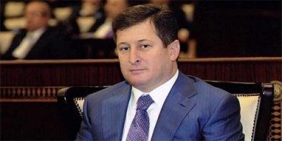 Kərəm Həsənovun oğlu brend mağazada ələ salındı - VİDEO