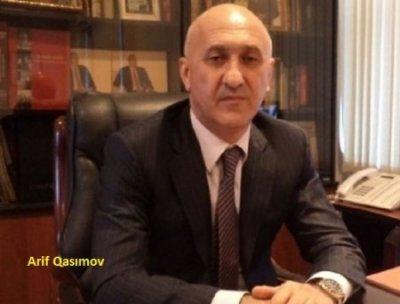 Arif Qasımov özünə varis hazırlayıbmış... - İDDİA