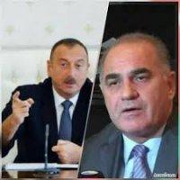 Göyçay rayon İcra hakimiyyətində Vətən müharibəsi iştirakçısının anasına qa ...