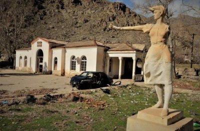 Ermənilərin Mehri iddialarına faktlarla cavab - FOTO