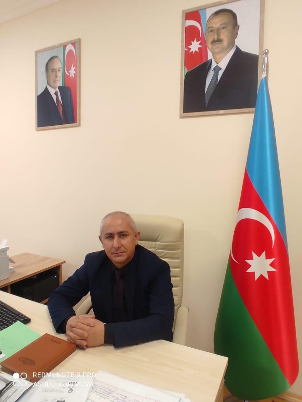 Azərbaycan İqtidarı verdiyi vədlərə sadiqdir