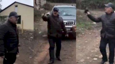 İcra başçısı işğaldan azad olunan kəndinə sərxoş vəziyyətdə gedib? - İDDİA