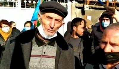 80 gündür komada qalan QAZİMİZİN HƏMKƏNDLİLƏRİ TOVUZDA AYAĞA QALXDI -