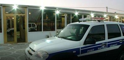 Polisdən əməliyyat: 120 nəfərdən ibarət toy məclisi dayandırıldı - FOTO