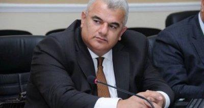 Sabiq məmur Sərxan Babayev Türkiyədə yeni şirkət açdı – 24 milyonluq yatırım