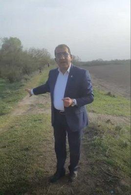 Kür çayı hövzəsinə də qənim kəsilənlər var – Video