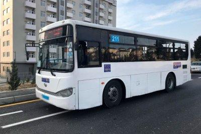 211 numaralı otobüs şoförleri maske kullanma kurallarını kabaca ihlal etmektedir - VİDEO