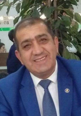 """Rasim Məmmədov :""""Hər birinizin dostuyam"""""""