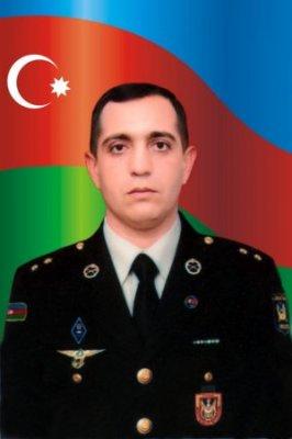 Cənnətdəki ilk doğum günün mübarək, Şəhid Leytenant Fərid Məmmədov