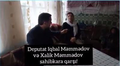 Lerik və Lənkaran rayonundan şikayyətlər səngimək bilmir..