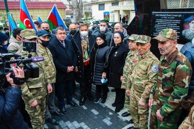 Rafiq Quluyev: İkinci Qarabağ müharibəsinə yanaşma dünyanın real mənzərəsini ortaya qoyur