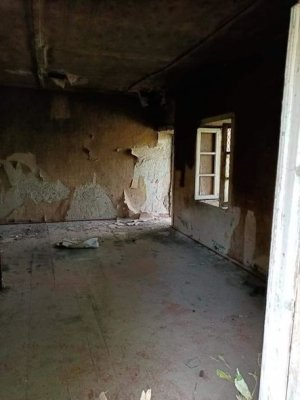 Azərbaycanın istiqlal şairinin ata yurdu məhv olur - FOTO/VİDEO