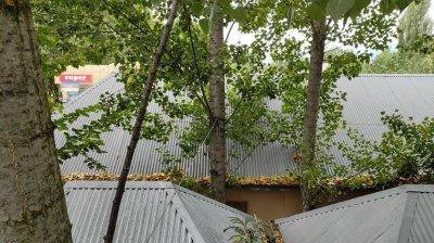 İsmayıllıda Turan istirahət mərkəzi KİV-də dərc olunan yazıya dərhal reaksiya verdi - Gəlin baxın - Video+Fotosessiya