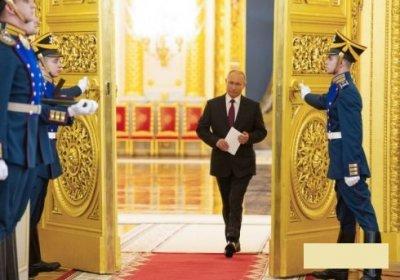 Türkiyəyə qarşı ŞOK PLAN: Putin türkdilli ölkələri öz rəhbərliyi altında birləşdirmək istəyir