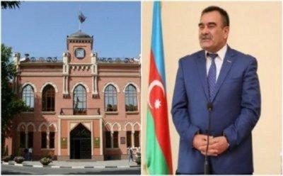 İbrahim Cəfərov Aqrar Universitetdə daha nə kimi gizlin işlər çevirir? - İTTİHAM