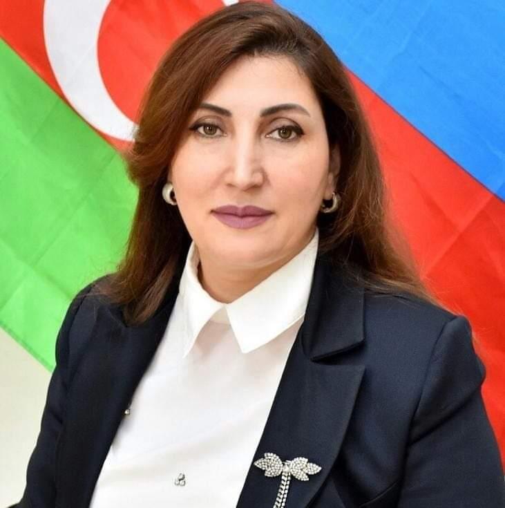 Azərbaycan xalqı qalib xalqdır