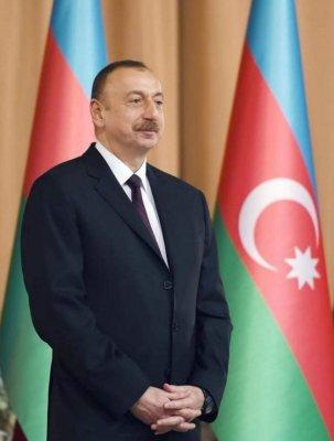 Qəhrəman xalqın zəfər simvolu