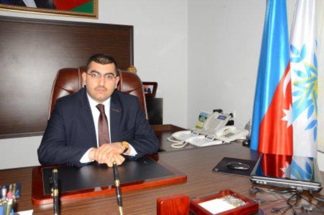 Manaf Manafov: