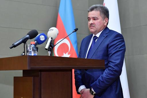 Qağaməli Seyfullayev: 2020-ci il Azərbaycan üçün olduqca uğurlu il oldu